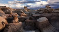 Bisti Badlands New Mexico3518815741 200x110 - Bisti Badlands New Mexico - Mexico, Downtown, Bisti, Badlands